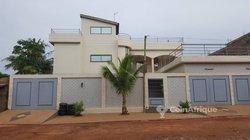 Vente villas 10 pièces - Baguida Lome