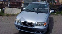 Hyundai Tipper 2006