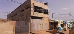 Vente Immeuble R+2 - Lomé