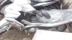 Honda Wave S 2020