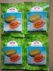 Semences de papayer red royal f1