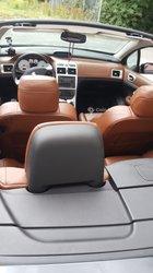 Peugeot 307 CC 2014