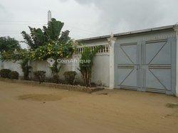 Parcelles - Congo Brazzaville