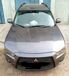 Mitsubishi Outlander Sport 2010