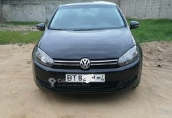 Volkswagen Golf 7 2011