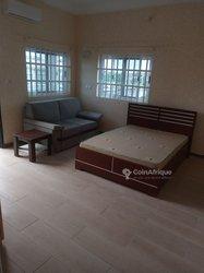 Location Chambre meublé  - Fidjrosse