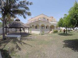 Vente villas 8 pièces - Baguida lome