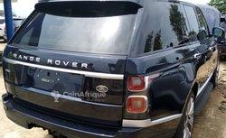 Range Rover Sport 2001