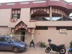 Location immeubles  R+1 - Agoè Assiyéyé