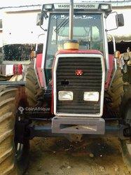 Tracteur Fergusson