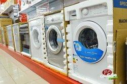 Machine à laver Nasco  / 7kg