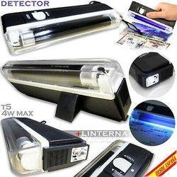 Lampe détecteur de faux billet