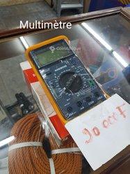 Multimètre
