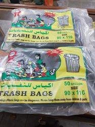Grand sac à ordure