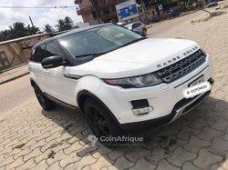 Range Rover Évoque 2014
