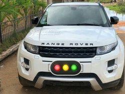 Land Rover Evoque  2013