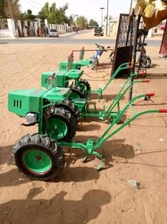 Chariots agricoles