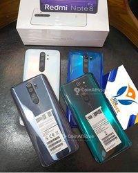 Xiaomi Redmi Note8 Pro