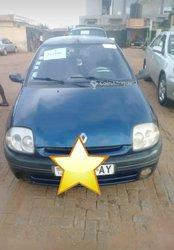 Renault Xlio 2003
