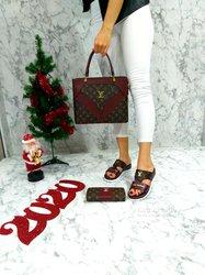 Ensemble sac - chaussures Turquie