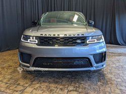 Land Rover Range Rover Sport Autobiography 2020