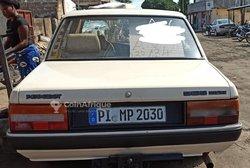 Peugeot 505 2000