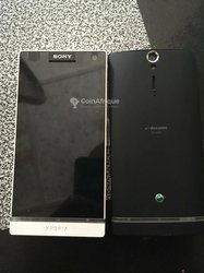 Sony Xperia S 32 Go