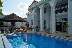 Location Villa 6 pièces - Cocody