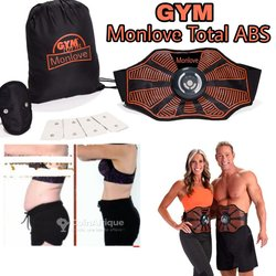 Kit Fitness ABS