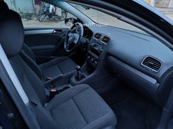 Volkswagen Golf 2010