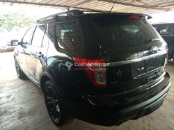 Ford Limited 2015