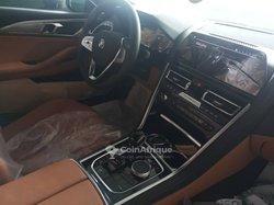 BMW 840 2020