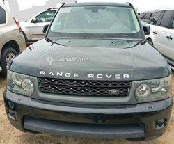 Range Rover sport Hse 2011