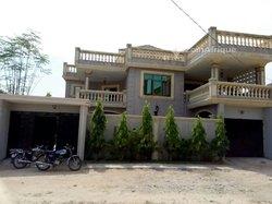 Location Villa 6 pièces - Avepozo