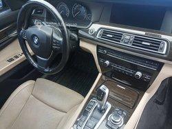 BMW Series 7 2009