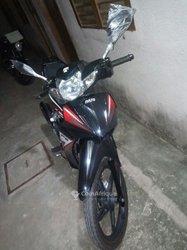 Moto  Rato F2 2020