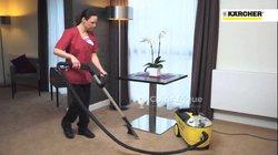 service de nettoyage pro