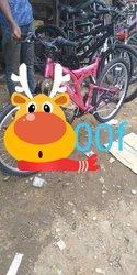 Vélo VTT tout terrain