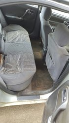 Nissan Primera 2000