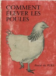 Livre :comment élever les poules guide aviculture africaine
