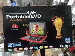 Lecteur EVD portable