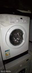 Machine à laver importée - France