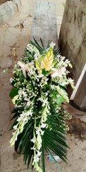Fleurs de décoration