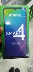 Infinix Smart 4 32 gigas