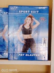 Tenue de sport / femme