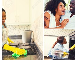 Services de nettoyage