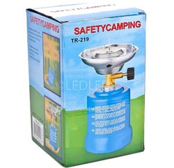 Cuisson  Safetycamping