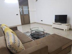 Location Maison meublée 4 pièces - Ouagadougou