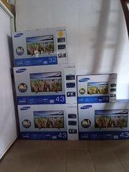 TV Samsung   -  LG