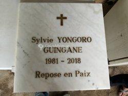 Gravure pierre tombale